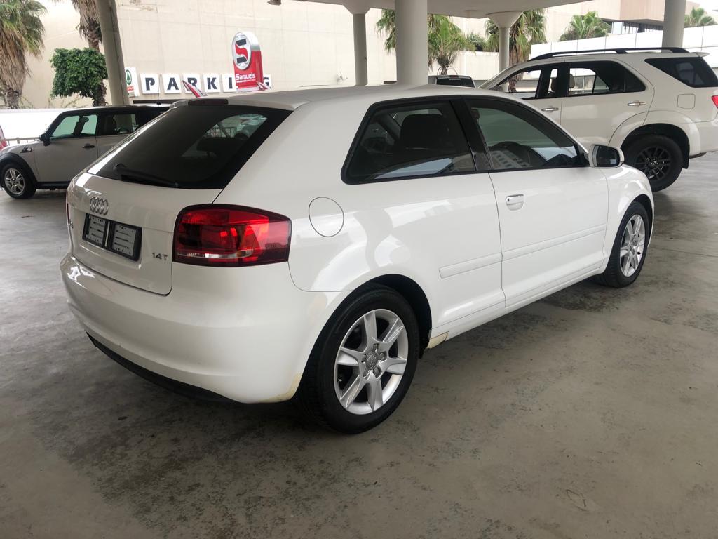 Audi A3 Abs Light